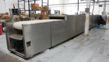 "32"" wide x 40-ft long Cooling T"
