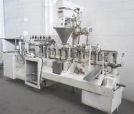 Bartelt automatic pouch former