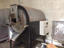 Bauer 322 3-Bag Dry Roaster - 7
