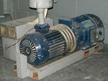 CARBON STEEL VACUUM PUMP - 7605