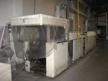 Haas 30-Plate Wafer Line - 7886