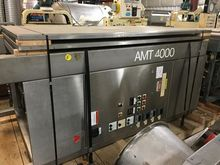 Aasted AMT-4000 4000 kg/hr Temp