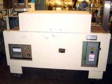 WELDOTRON MODEL 7302 SHRINK TUN