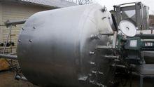 Used 1,750 gallon St