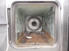 Amsco Stainless Steel Autoclave