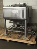 APV 100 Gallon Stainless Steel