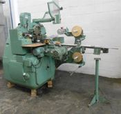 GD 2120 BUNCH WRAPPER, 2 SECTIO