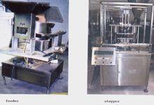 Used CHASE-LOGEMAN 3
