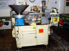 Used RASCH MODEL RU-