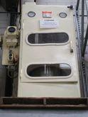 GLATT TR-15 FLUID BED DRYER - 7