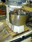 Esperm Machinery Sprial mixer -