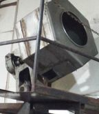 Stainless Steel Revolving pan s