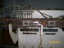 APV/Sterling 50mm Twin Screw Ex