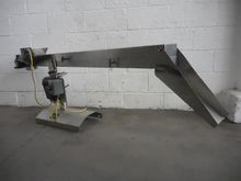 Kramer model 1600 Stainless Ste