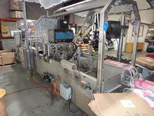 Adco model 15D105-SS Cartoner -
