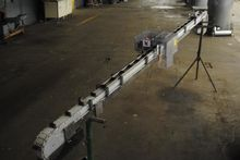 11-ft Belt Conveyor - 79203