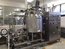 Soren type PCSD15-600 600 liter