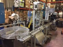 Liquid Packaging Solutions Fill