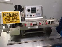 All Packaging Machinery model T