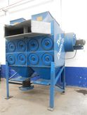 Used Torit model DFT