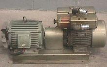 Used ORION MODEL TKR