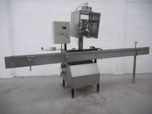 MARBURG MODEL 11-220-2 BANDER -
