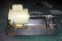 CENTRIFUGAL PUMP, STAINLESS STE