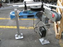 BELT CONVEYOR,ALUMINIUM - M7584