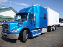 2007 Freightliner M2 112