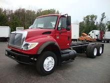 2007 International 7600