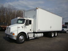 Used 2004 Kenworth T