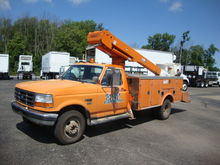 Used 1995 Ford Super
