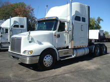 2007 International 9400 Eagle