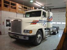 1989 Freightliner FLD120