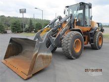 Used 2015 CASE 721F