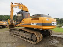 Used 2005 CASE CX290