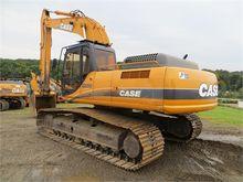 Used 2005 CASE CX290