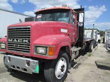1995 MACK CH612 T16B0111