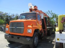 Used 1991 FORD LNT80