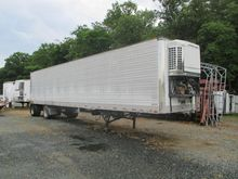 1994 UTILITY REFRIGERATED TRAIL