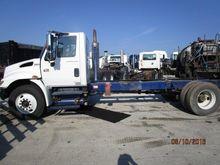 2005 INTERNATIONAL 4300 G16H539
