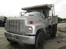 Used 1991 GMC C7000