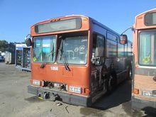 2002 GILLIG CITY TRANSIT BUS T1