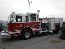 Used 1999 PIERCE FIR