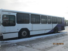 1998 GILLIG CITY TRANSIT BUS