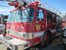Used 1990 PIERCE FIR