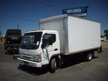 2007 MITSUBISHI FUSO FE84