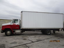 Used 1990 FREIGHTLIN
