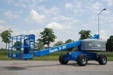 2003 Genie S 40
