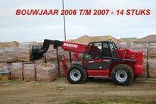 2008 Manitou MT 1440 Privilege